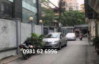 Bán nhà PL Trần Cung, Gần phố, GARA 7 CHỖ, 55m, giá 6.5 tỷ. 0931626996