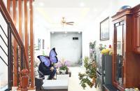 Siêu phẩm Kim Giang – 5 tầng bề thế - gần ngay sát phố - ô tô đỗ cửa- nội thất sang chảnh