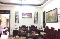 Võ Thị Sáu, quận Hai Bà Trưng, gần hồ và công viên, 66m2 giá chưa đến 5 tỉ.