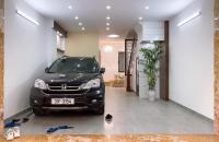 Cực hiếm,nhà phố Phạm Tuấn Tài 53 m2 x 5 tầng , ô tô vào nhà, kinh doah tốt, giá 8,2 tỷ
