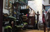 Nhà nhỏ mà có võ nha phố Nguyễn An Ninh 22m2x4t. LH em Hà : 0357029***