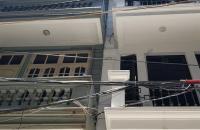 Bán Nhà Lạc Long Quân – Ngõ Rộng – Gần Ô Tô: 54m2 x 4 tầng, 5.1 tỷ