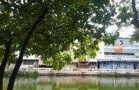 Nhà đẹp Tây Sơn, 42m2, 4 Tầng, Gần Hồ, Vị Trí Trung Tâm, Tiện ích Đầy Đủ.