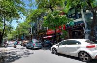 Bán nhà phân lô phố Nguyên Hồng, ô tô đỗ cửa, kinh doanh tốt, 42m2x4t, giá 6,8 tỷ