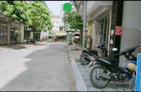 Ban gap nha Phuc Dien dep o ngay, oto, KD 40m, mt 4m, 4T, nhinh 3x ty