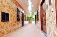 Mở bán 13 căn xây mới 30m2-46,8m2. Long Biên  giá chỉ 3 tỷ