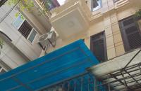Nhà mới thơm mùi sơn 48m2*5T Mạc Thị Bưởi chỉ nhỉnh 2 tỷ