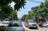Bán nhà mặt phố Quang Trung Hà Đông 55m2 KD sầm uất 9,2 tỷ  LH 0913 560 299