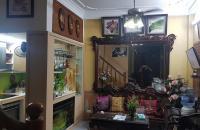 Bán Nhà Nguyễn Trãi 30m2*4T Lô Góc Ngõ 3 Gác Giá Nhỉnh 2 Tỷ