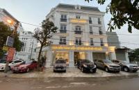Cho thuê 2 tầng Shophouse Louis Đại Mỗ, Nam Từ Liêm, Hà Nội.
