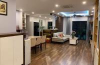 Bán căn hộ chung cư Goldmark City 136 Hồ Tùng Mậu căn góc toà R2 ban công ĐN full nội thất