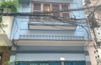 Bán nhà gần chợ Ngọc Thụy,35 mét,3 tầng,ô tô đậu ngõ,giá 1,9 tỷ,lh 0989126619.