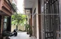 Bán  nhà  phố Tam Trinh,45m,giá 2,45 tỷ,lh 0989126619.