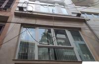 Bán nhà đẹp phố Mai Động,30m,5 tầng,2,95 tỷ.Lh 0989126619.