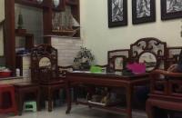 Đẳng Cấp Sống, Nhà 4T Đẹp Lung Linh quận Hoàng Mai , nhỉnh 3 tỷ