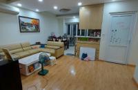 Chính chủ bán căn hộ Hapulico, 3 phòng ngủ, Toà 24T, giá 3,2 tỷ, nội thất mới đẹp