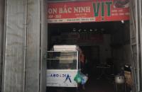 Sang nhượng cửa hàng cơm tại 62A An Đào C, Châu Quỳ, Gia Lâm