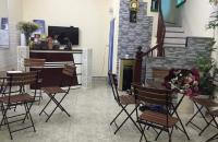 Bán gấp nhà đang kinh doanh quán cà phê phố Bồ Đề,45m,5 tầng,giá 3,8 tỷ.Lh 0989126619.