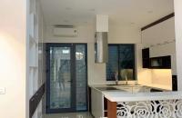 Bán nhà riêng Ngõ 120 Hoàng Quốc Việt Quận Bắc Từ Liêm 39M2x5T giá 4.3tỷ