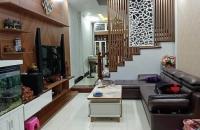 Bán nhà phố Trần Cung Quận Bắc Từ Liêm 42M2x5T giá 3.9 tỷ