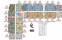 Bán lỗ. Chủ nhà gửi bán CH, nhà ở XH dự án Ecohome 3 cần giao dịch nhanh giá siêu tốt:1ty1-2PN,1ty4-3PN..