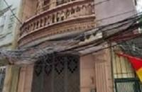 Tôi bán gấp nhà phố Võ Chí Công, Cầu Giấy DTS gần 200m2 4 tầng nhỉnh 4 tỷ LH+921839492