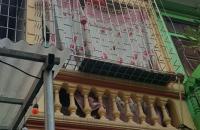 Bán nhà đẹp Hoàng Mai chưa sổ 30m x 4T giá 1.7 tỷ có thương  lượng.