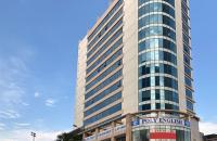 Cho thuê gấp văn phòng tòa Sao Mai Building Q. Thanh Xuân 331 m2