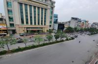 Bán nhà mặt phố Xã Đàn, vị trí ĐỈNH, thang máy, đa chức năng, 8 tầng, 22 tỷ