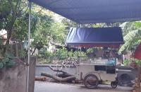 Bán đất Đạc 5 cụm3 Thọ Xuân, Đan Phượng 72m2, giá 950 triệu, ngõ ôtô