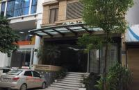 Bán tòa nhà 9 tầng 234m2 MT9m mặt phố Hoàng Cầu vị trí đẹp KD tốt giá 103 tỷ. LH 0912442669