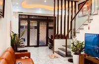 Nhà đẹp ngõ ô tô Thanh Liệt, 37m2 x 4 tầng, giá nhỉnh 3 tỷ. LH 0967912698