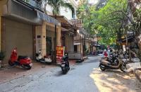 Nhà rẻ Trần Quang Diệu vị trí trung tâm kd sầm uất vỉa hè rộng!