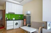 Cho thuê căn hộ studio thông minh, full nội thất 5 sao tại 35 Ngõ 107A Tôn Đức Thắng, Đống Đa, Hà ...