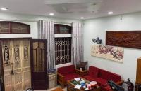 Hiếm!Bán nhà Trương Định 35m*4T*5mMT, nhà mới đẹp, xách vali về ở ngay.0397194848.