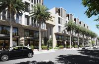 Chính chủ bán shophouse liền kề biệt thự Tây Hồ, 180m2, giá bán 27 tỷ.