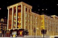Cho thuê tòa nhà và cho thuê đất làm mặt bằng kinh doanh tại Chương Mỹ, Hà Nội.