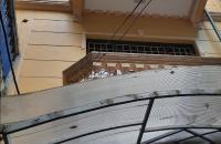 Nhà phố Đội Cấn, Ba Đình DT 48m2x5T,MT 4m,ô tô, kinh doanh, giá 6 tỷ 5