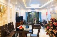 Nhà đẹp phố Kim Mã DT 52m2 x 5T mặt tiền 5m giá  7 tỷ