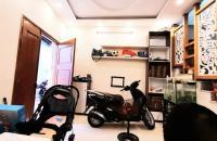 Siêu kinh doanh đỉnh ngõ ô tô 3.5m Tây Sơn 4 tầng 30m2