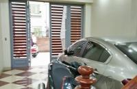 Nhà 52m2 thang máy 6 tầng gần Ngã Tư Sở, ô tô đỗ cửa chỉ 6 tỷ 1  - 0368548338