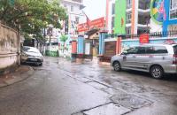 100tr/m2 Bán nhà ngõ ô tô tránh nhau tại Ngã Tư Thanh Nhàn, 60m2, Nhà Phân Lô