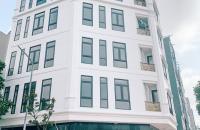 Cho thuê nhà 3 mặt tiền làm văn phòng tại Liền kề 46,47 Khu đất dịch vụ Vạn Phúc, Hà Đông, Hà Nội