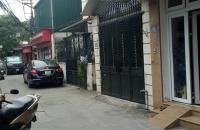 Bán nhà PL ô tô tránh KD 41m2 x 5 tầng phố Hào Nam giá 8,3 tỷ. LH 0912442669