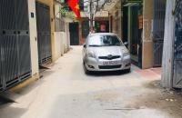 Bán nhà Giáp Nhất, Thanh Xuân, 45m*6T, Nhà đẹp - Ô tô vào nhà - Kinh doanh nhỏ.LH:0397194848