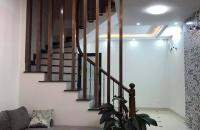 Nhà đẹp Trương Định  5 tầng giá 3.1 tỷ sổ đỏ chính chủ