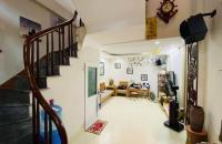 Bán nhà phố Bùi Xương Trạch, Thanh Xuân - Ô tô gần, 34m, 5 tầng, giá 2.95 tỷ, LH: 0976942686.