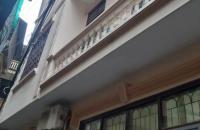 Bán nhà!Trương Định, Đống Đa, 30m*4T*MT6m, Sát phố - Ngõ ba gác - Lô góc - Nhà mới - Ở ngay.0397194848
