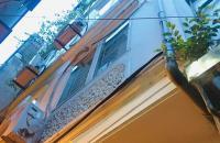 Nhà đẹp phố Thái Hà, vỉa hè, kinh doanh, ô tô DT 50m2 giá 9 tỷ
