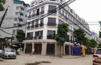 Bán nhà phố Cổ Linh,đang kinh doanh khách sạn,90m,9 tầng,18.5 tỷ.Lh:0989126619.